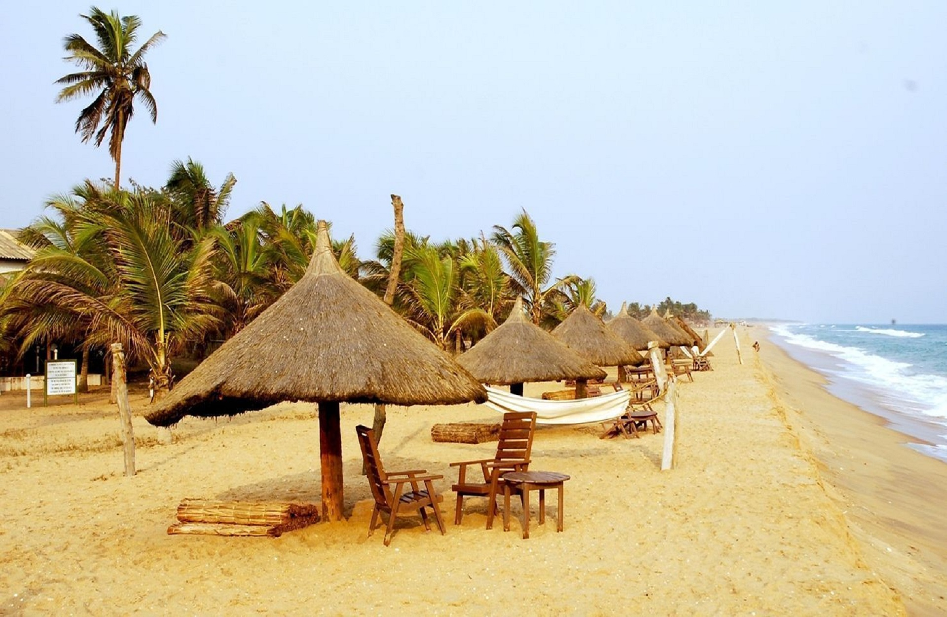 Afrique Destination